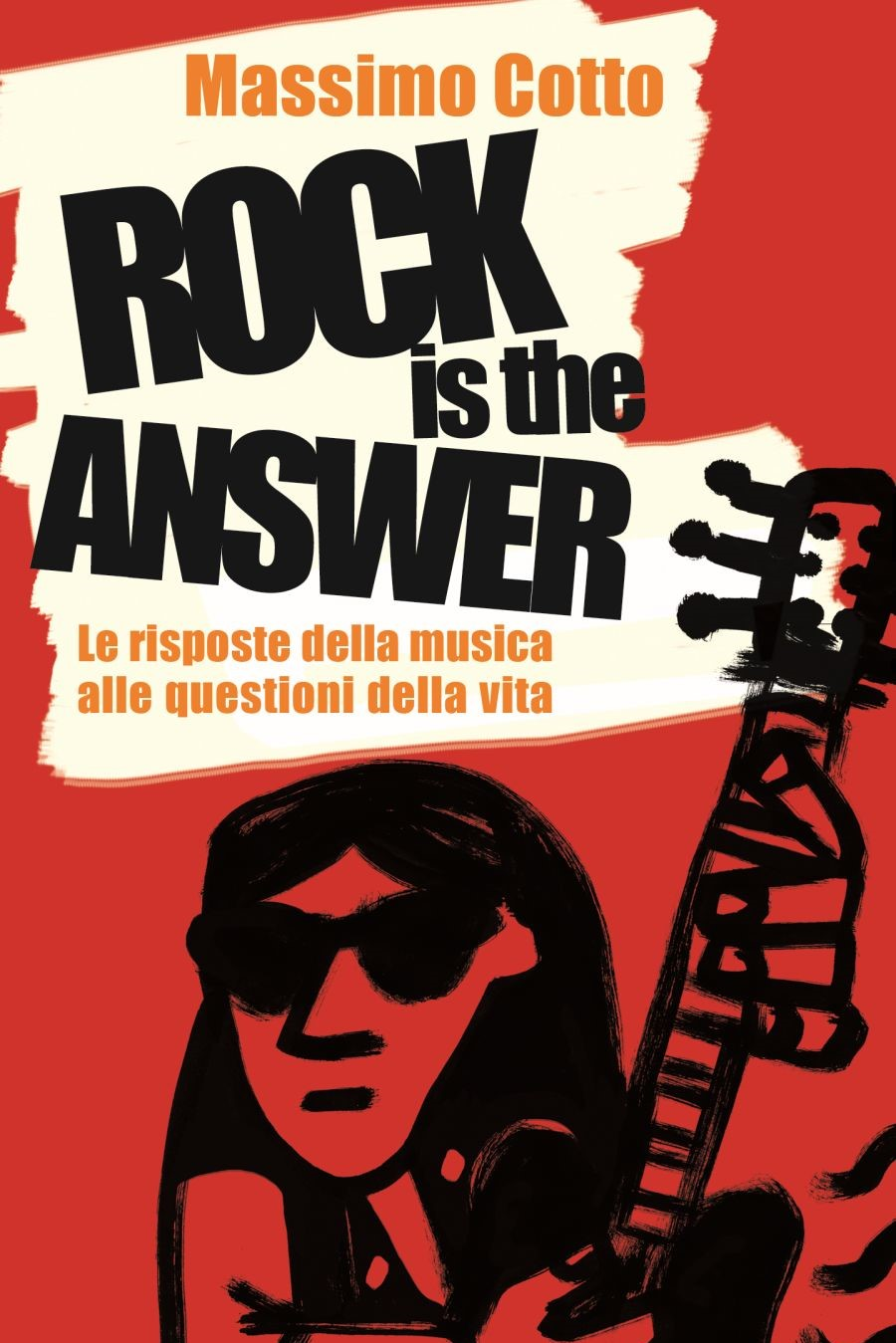 ROCK IS THE ANSWER - MASSIMO COTTO